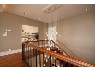"""Photo 5: # 103 2575 GARDEN CT in West Vancouver: Whitby Estates Townhouse for sale in """"AERIE 11"""" : MLS®# V1011354"""