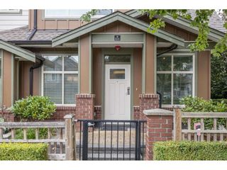 """Photo 3: 106 6655 192 Street in Surrey: Clayton Townhouse for sale in """"ONE 92"""" (Cloverdale)  : MLS®# R2492692"""