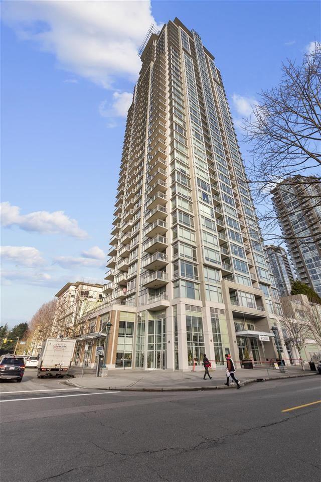 Main Photo: 1107 2955 ATLANTIC Avenue in Coquitlam: North Coquitlam Condo for sale : MLS®# R2526357