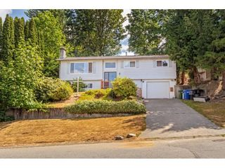 Main Photo: 2742 SPRINGHILL Street in Abbotsford: Abbotsford West House for sale : MLS®# R2604325