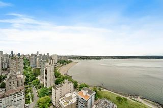 """Photo 18: 603 2055 PENDRELL Street in Vancouver: West End VW Condo for sale in """"Panorama Place"""" (Vancouver West)  : MLS®# R2604516"""
