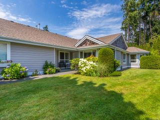 Photo 33: 1207 Saturna Dr in PARKSVILLE: PQ Parksville Row/Townhouse for sale (Parksville/Qualicum)  : MLS®# 844489
