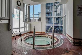 "Photo 30: 6F 199 DRAKE Street in Vancouver: Yaletown Condo for sale in ""CONCORDIA 1"" (Vancouver West)  : MLS®# R2573262"