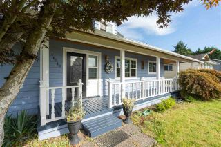 Photo 6: 11748 193B STREET in Pitt Meadows: South Meadows House for sale : MLS®# R2481938