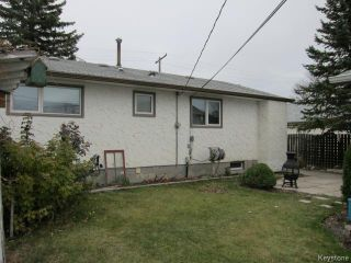 Photo 2: 1236 Plessis Road in WINNIPEG: Transcona Residential for sale (North East Winnipeg)  : MLS®# 1324303