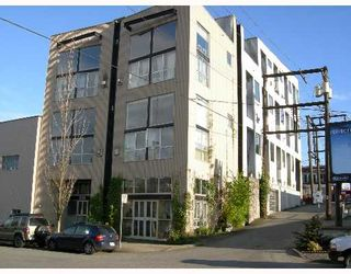 Photo 1: 302 234 E 5TH Ave in Vancouver: Mount Pleasant VE Condo for sale (Vancouver East)  : MLS®# V642793