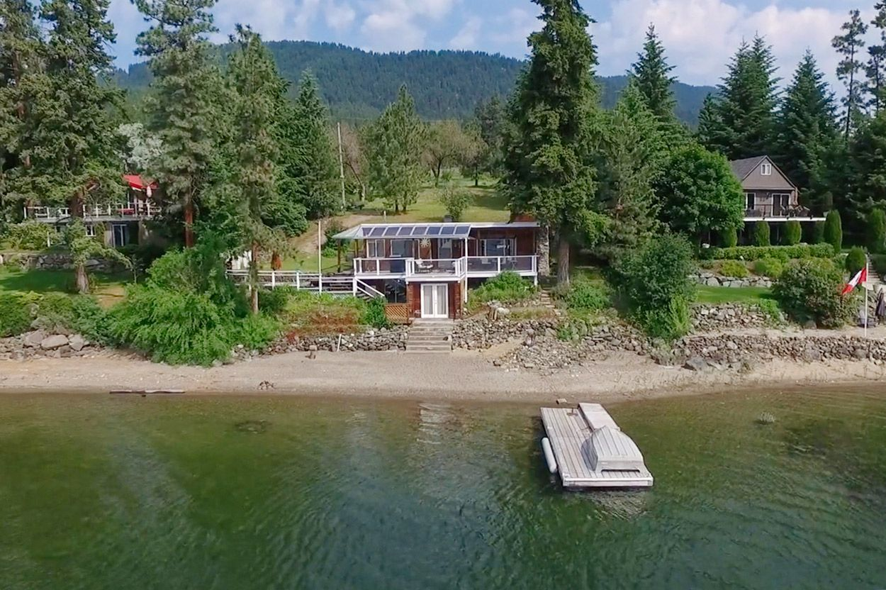 Photo 49: Photos: 1185 Little Shuswap Lake Road in Chase: Little Shuswap House for sale (Shuswap)  : MLS®# 10201171