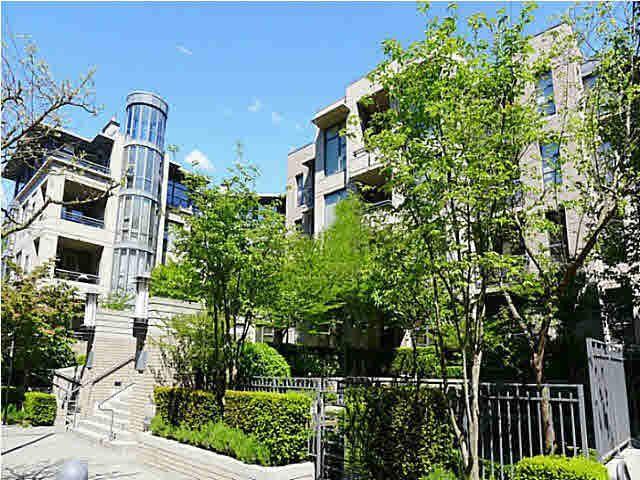 Main Photo: 314 2263 REDBUD Lane in Vancouver: Home for sale : MLS®# V1141174