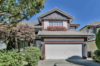 """Main Photo: 1371 PO Avenue in Port Coquitlam: Riverwood House for sale in """"RIVERWOOD"""" : MLS®# R2108184"""