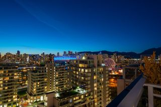 """Photo 22: 1510 111 E 1ST Avenue in Vancouver: Mount Pleasant VE Condo for sale in """"BLOCK 100"""" (Vancouver East)  : MLS®# R2607097"""