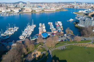 Photo 4: 406 21 Erie St in : Vi James Bay Condo for sale (Victoria)  : MLS®# 866660
