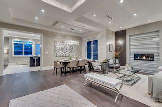 Photo 4: Luxury Point Grey Home