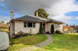 Photo 1: 851 Lampson St in VICTORIA: Es Old Esquimalt House for sale (Esquimalt)  : MLS®# 808158