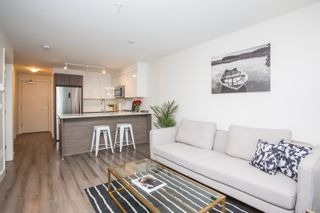"""Photo 3: 204 2525 CLARKE Street in Port Moody: Port Moody Centre Condo for sale in """"THE STRAND"""" : MLS®# R2545732"""