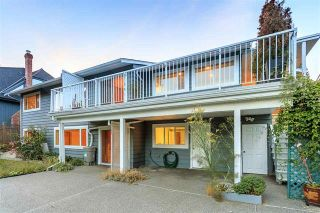 Photo 4: 1386 LAWSON Avenue in West Vancouver: Ambleside House for sale : MLS®# R2171494