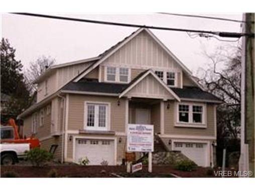 Main Photo:  in VICTORIA: Es Rockheights House for sale (Esquimalt)  : MLS®# 386032