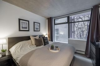 """Photo 18: 305 128 W CORDOVA Street in Vancouver: Downtown VW Condo for sale in """"WODWARDS"""" (Vancouver West)  : MLS®# R2624659"""