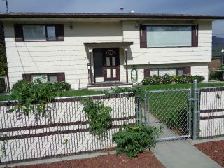 Photo 1: 508 ROYAL AVENUE in KAMLOOPS: NORTH SHORE House for sale : MLS®# 136772