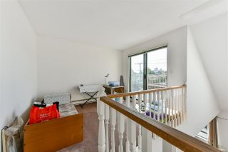 """Photo 22: 407 777 EIGHTH Street in New Westminster: Uptown NW Condo for sale in """"Moody Gardens"""" : MLS®# R2479408"""