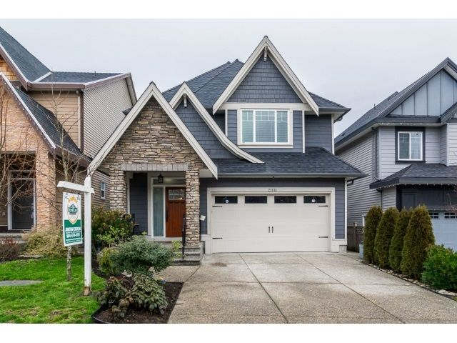 "Main Photo: 21171 77A Avenue in Langley: Willoughby Heights House for sale in ""YORKSON SOUTH"" : MLS®# R2024745"