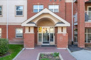 Photo 2: 103 417 3 Avenue NE in Calgary: Crescent Heights Apartment for sale : MLS®# A1039226
