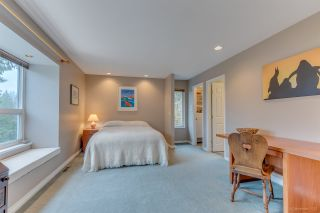Photo 17: 260 ALPINE Drive: Anmore House for sale (Port Moody)  : MLS®# R2562585