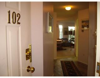 Photo 2: 102 5663 INMAN Avenue in Burnaby: Central Park BS Condo for sale (Burnaby South)  : MLS®# V744680