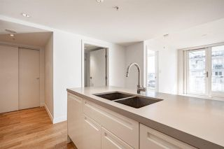 Photo 6: 1810 188 KEEFER Street in Vancouver: Downtown VE Condo for sale (Vancouver East)  : MLS®# R2576706