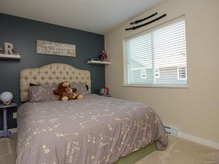 Photo 8: 108 170 CENTENNIAL DRIVE in COURTENAY: CV Courtenay East Row/Townhouse for sale (Comox Valley)  : MLS®# 820333
