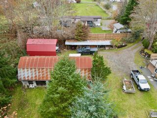 Photo 25: 1633 Douglas Rd in : CR Campbell River Central House for sale (Campbell River)  : MLS®# 868711
