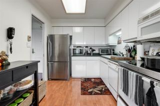 """Photo 11: 1703 1327 E KEITH Road in North Vancouver: Lynnmour Condo for sale in """"The Carlton at the Club"""" : MLS®# R2573977"""