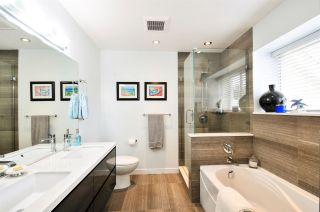 Photo 14: 8469 PORTSIDE COURT in Vancouver: Fraserview VE Townhouse for sale (Vancouver East)  : MLS®# R2190962