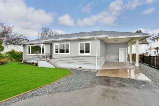 Photo 16: 6082 LADNER TRUNK Road in Ladner: Holly House for sale : MLS®# R2559805