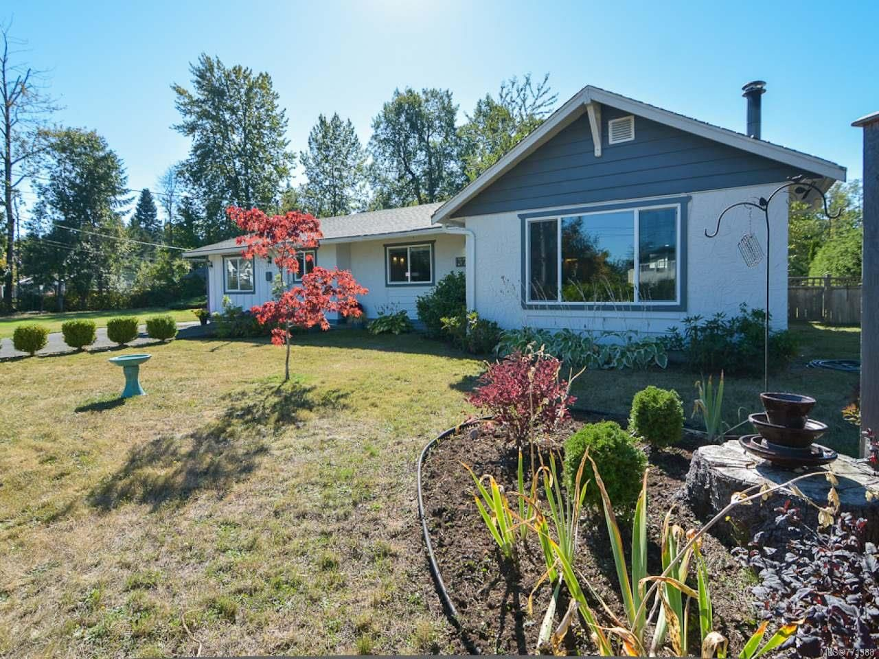 Main Photo: 3797 MEREDITH DRIVE in ROYSTON: CV Courtenay South House for sale (Comox Valley)  : MLS®# 771388