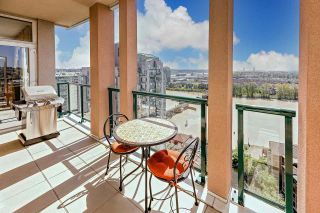 "Photo 7: 2108 10 LAGUNA Court in New Westminster: Quay Condo for sale in ""Laguna Landing"" : MLS®# R2569097"