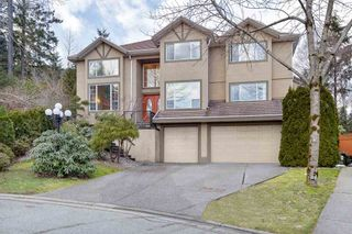 "Photo 2: 3291 PINEHURST Place in Coquitlam: Westwood Plateau House for sale in ""WESTWOOD PLATEAU"" : MLS®# R2539899"