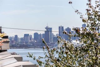 "Photo 19: 209 332 LONSDALE Avenue in North Vancouver: Lower Lonsdale Condo for sale in ""The Calypso"" : MLS®# R2077860"