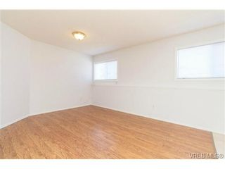 Photo 15: 1283 Santa Rosa Ave in VICTORIA: SW Strawberry Vale House for sale (Saanich West)  : MLS®# 705878