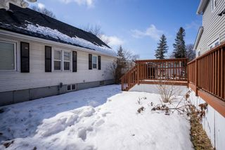 Photo 25: 250 Berry Street in Winnipeg: St James House for sale (5E)  : MLS®# 202006595
