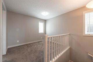 Photo 14: 2395 Sparrow Crescent in Edmonton: Zone 59 House Half Duplex for sale : MLS®# E4241966