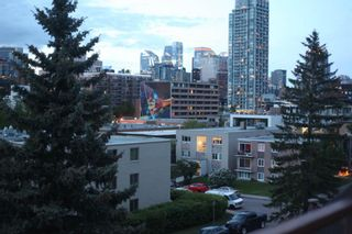 Photo 25: 504 1215 Cameron Avenue SW in Calgary: Lower Mount Royal Apartment for sale : MLS®# A1062739