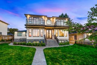 Main Photo: 4640 CANADA WAY in Burnaby: Greentree Village House for sale (Burnaby South)  : MLS®# R2612072