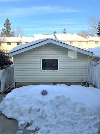 Photo 25: 22 Woodhill Road SW in Calgary: Woodlands Row/Townhouse for sale : MLS®# A1072273