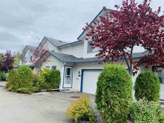 Photo 1: 112 4281 BAKER Road in Prince George: Charella/Starlane Townhouse for sale (PG City South (Zone 74))  : MLS®# R2508423