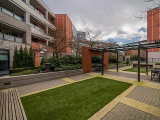 "Photo 29: 311 3456 COMMERCIAL Street in Vancouver: Victoria VE Condo for sale in ""Mercer"" (Vancouver East)  : MLS®# R2558325"