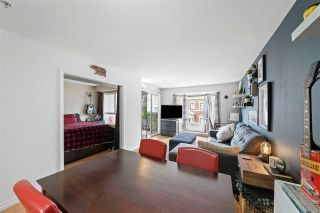 """Photo 16: 303 525 AGNES Street in New Westminster: Downtown NW Condo for sale in """"Agnes Terrace"""" : MLS®# R2589275"""