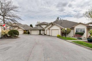 """Photo 2: 12 6140 192 Street in Surrey: Cloverdale BC Townhouse for sale in """"ESTATES AT MANOR RIDGE"""" (Cloverdale)  : MLS®# R2473669"""
