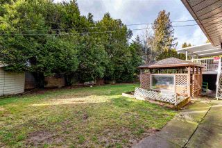 Photo 30: 5853 CLOVER Drive in Chilliwack: Vedder S Watson-Promontory House for sale (Sardis)  : MLS®# R2534197