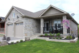 Photo 38: 1268 Alder Road in Cobourg: House for sale : MLS®# 512440565