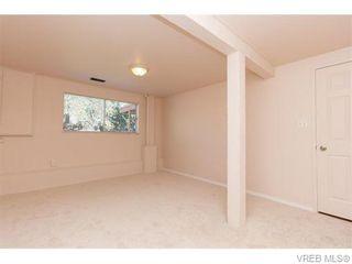 Photo 10:  in VICTORIA: SE Lambrick Park Full Duplex for sale (Saanich East)  : MLS®# 742783